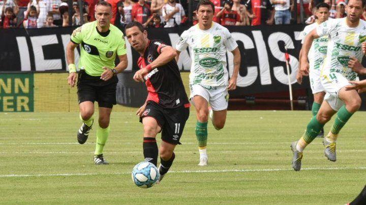 Maxi Rodríguez: Teníamos que ganar