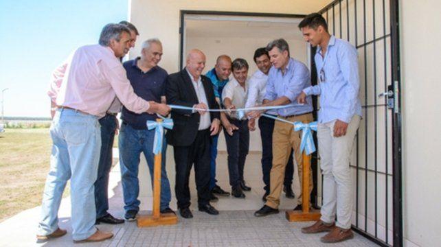 Venado Tuerto inauguró una planta para tratar residuos - La Capital (Rosario)
