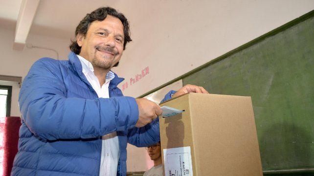 El intendente de Salta es el nuevo gobernador de la provincia