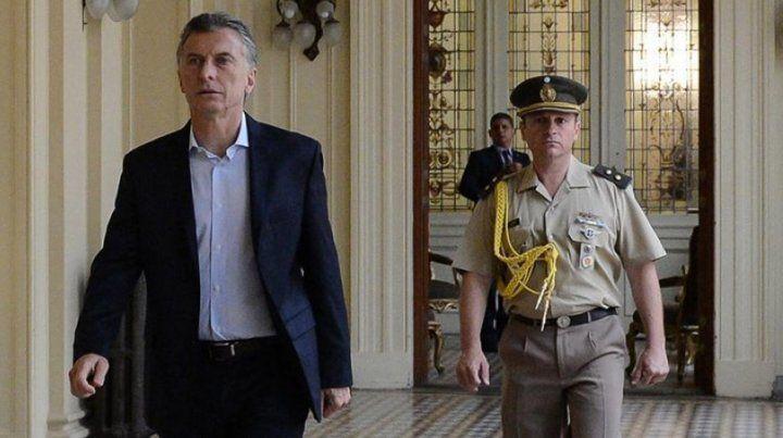 Macri: Todos estamos preocupados por Bolivia