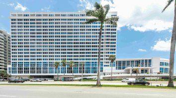 Vacaciones de verano low cost en Miami Beach