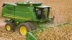 Uso. El 41,6% de la superficie agropecuaria provincial está implantada.
