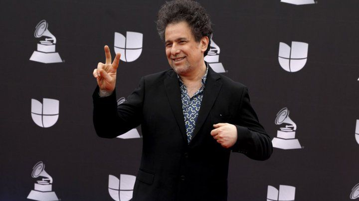 Grammy Latinos 2019, en imágenes