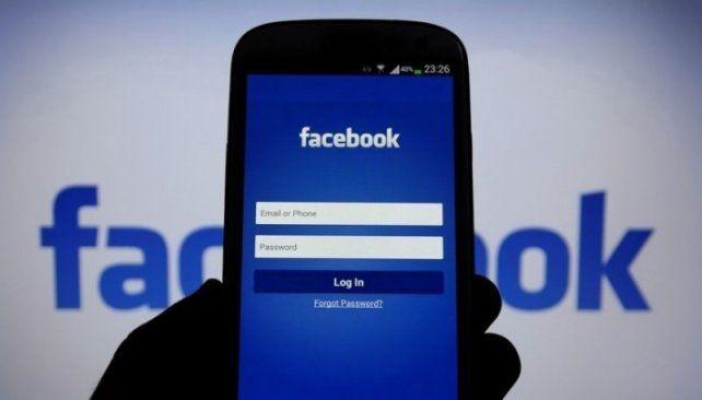 Inquietante. Facebook volvió a quedar en el ojo de la tormenta por otra falla.