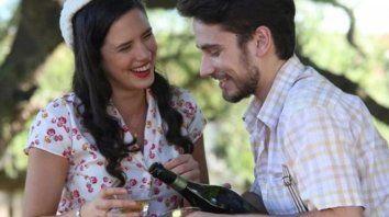 Lucía y Bruno, una pareja con mucha empatía en ATAV