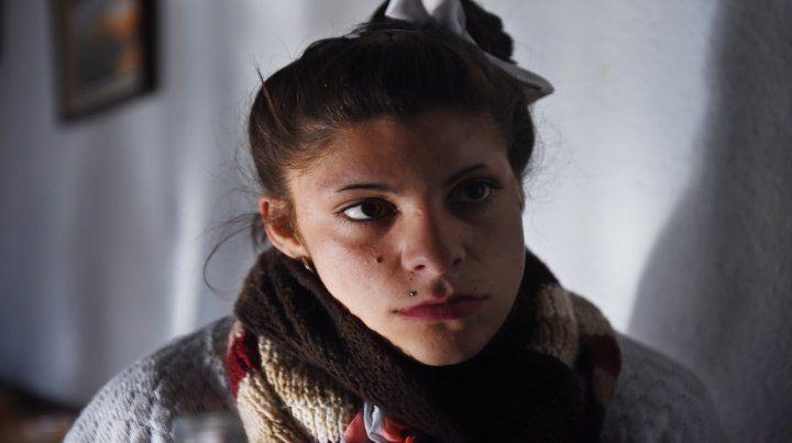 Luciana reconoció que su situación puso en riesgo a las hijas