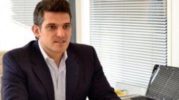 El economista Esteban Guida