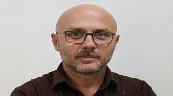 Guillermo Oglietti. Doctor en Economía y actual subdirector de Celag.