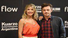 Laurita Fernández y Tomás Fonzi interpretan una pareja de siete años desgastada por la convivencia.