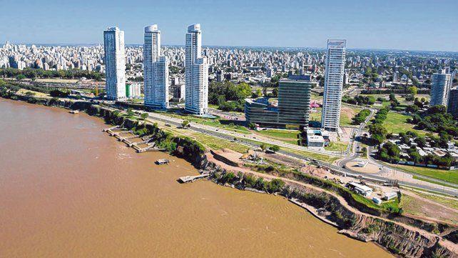 belleza. La diversidad de actividades y su hermosa geografía siguen potenciando a Rosario a nivel turístico.