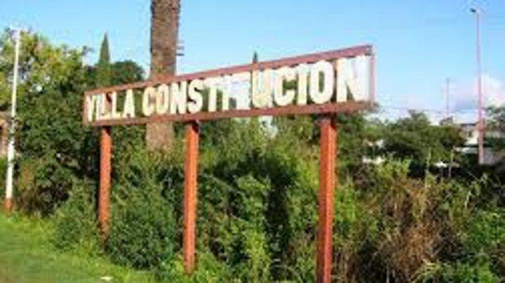 El municipio de Villa Constitución