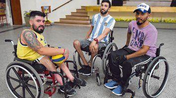 La iniciativa que nació hace poco más de un mes en Rosario pelea para hacerse lugar en medio de una problemática realidad