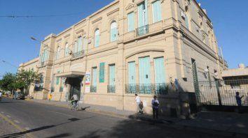 La audiencia fue desarrollada ayer en el hospital José María Cullen.
