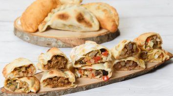 La Anmat prohibió una marca de empanadas y prepizzas