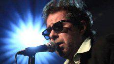 Coki Debernardi será nombrado músico distinguido de Rosario