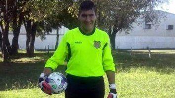 un soñador. Fabricio fue asesinado el día previo a debutar en la 1ª división del Club Sarmiento de zona sur.