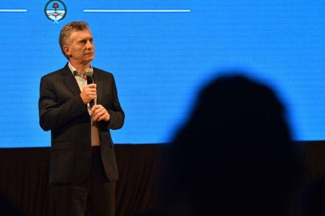 Macri ordenó anular el protocolo para la interrupción legal del embarazo