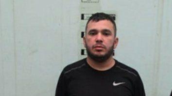 Bajo sospecha. Esteban Alvarado deberá declarar ante la Justicia Federal.