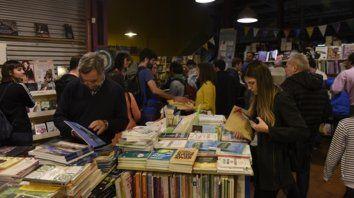 un clásico. Las librerías ofrecerán descuentos y un variado menú de actividades.