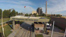 Multan a una central termoeléctrica por ruidos molestos