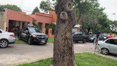 Caen jefes policiales por integrar la banda de Esteban Alvarado