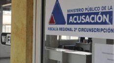 La Fiscalía de San Lorenzo ordenó la detención del alto jefe policial.