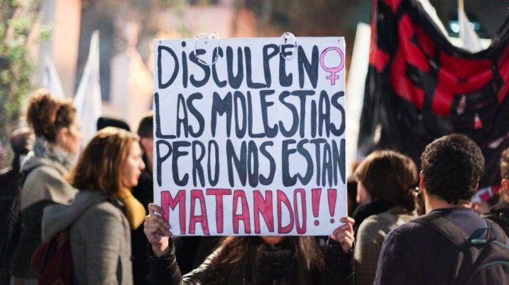 Relaciones asimétricas. La violencia contra las mujeres se vincula a la desigual distribución de poder.