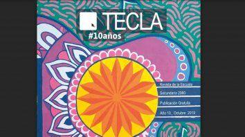 Diez años de la revista de la Secundaria Belgrano