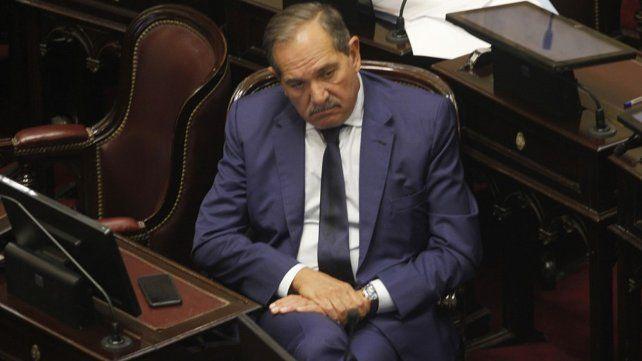 Una sobrina del senador nacional José Alperovich lo denunció por abuso sexual