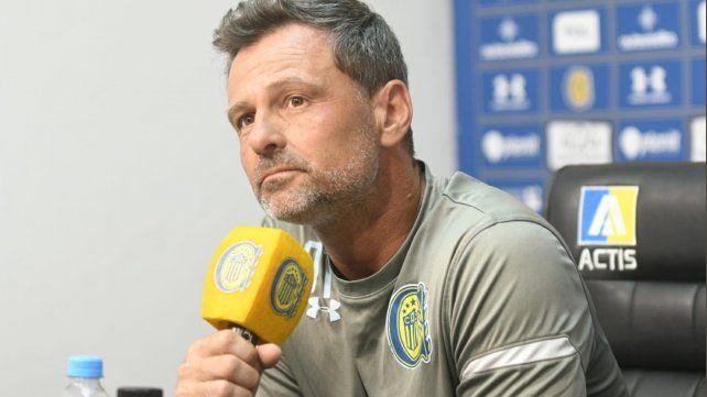 Cocca confirmó que Colazo está listo para jugar frente a Aldosivi