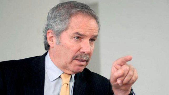 Felipe Solá será el Ministro de Relaciones Exteriores.