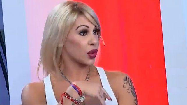 Mónica Farro reveló que se ligó las trompas de falopio y opinó sobre adopción