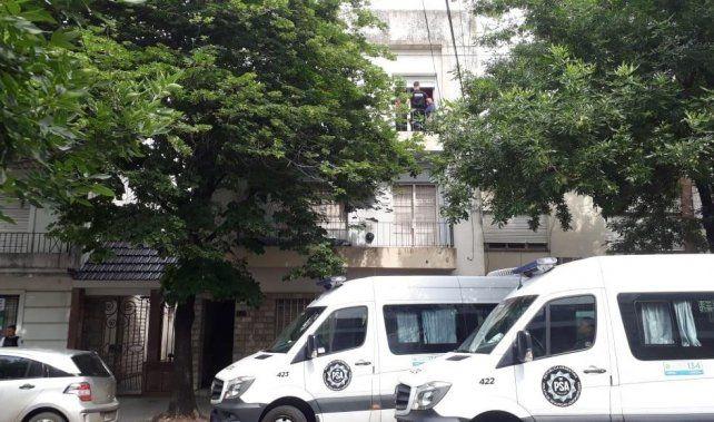 Detienen en Rosario a doce integrantes de una banda narco vinculada a Los Monos