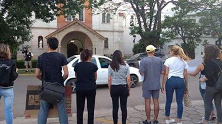 Denuncian por abuso sexual a un sacerdote en La Pampa