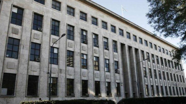 El edificio de Tribunales tiene nueva climatización