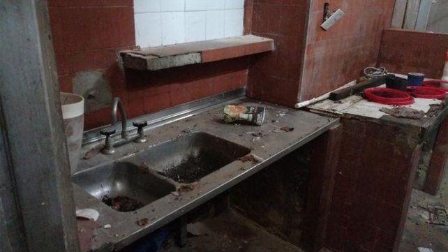 Media sanción al proyecto que declara al Club Italiano patrimonio provincial