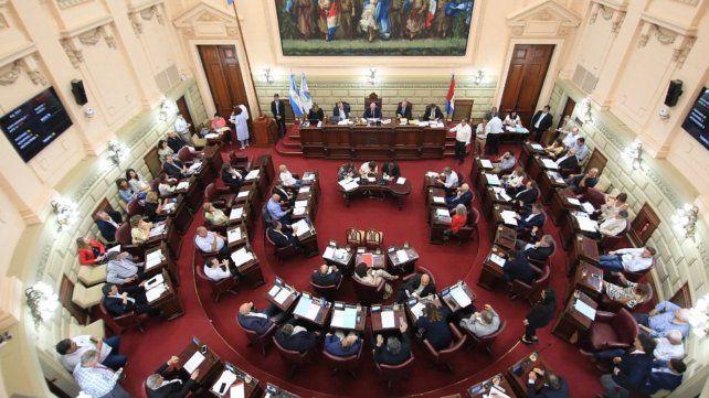 La Cámara baja aprobó el proyecto de Presupuesto 2020.