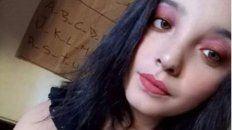 hallan ahorcada a una chica de 17 anos que estaba desaparecida
