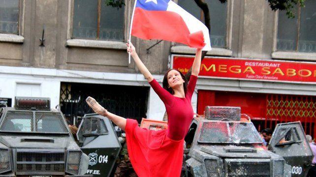 Octubre de Chile