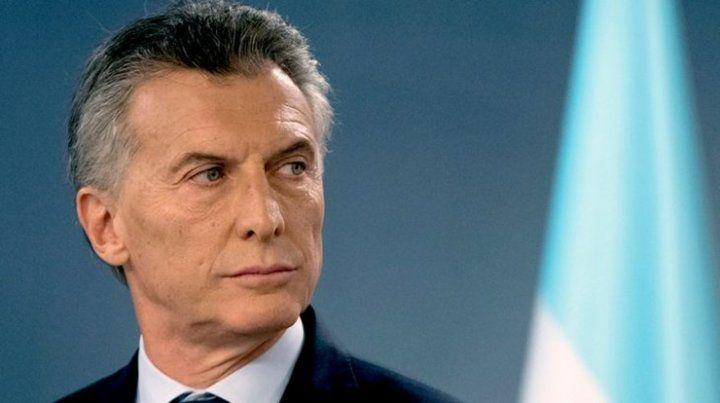 Macri pidió lograr el equilibrio fiscal