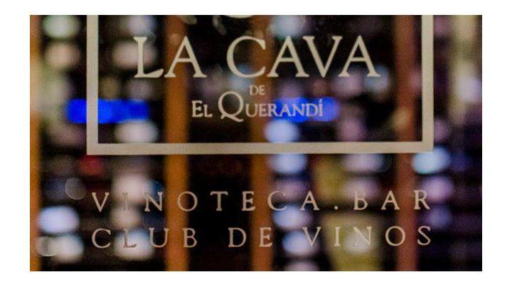 La Cava del Querandí, histórica y romántica