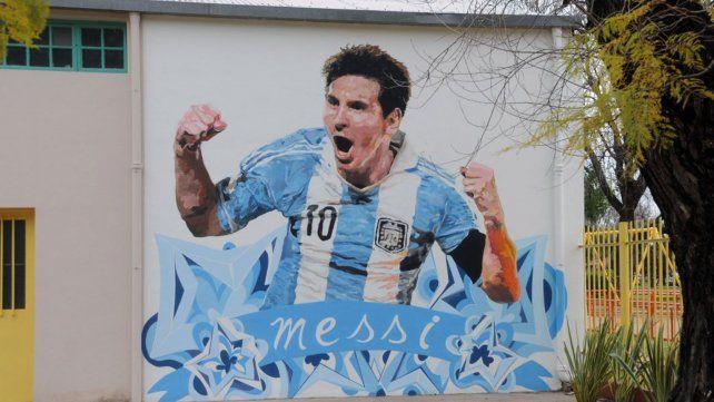 Lionel Messi ya tiene su circuito turístico en Rosario