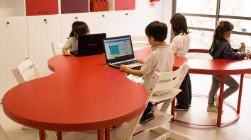 La educación del futuro, haciendo camino en Rosario