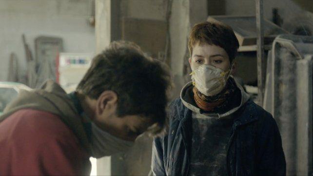Luisa (Sofía Gala Castiglione) siente esa tarea como una cuestión casi maternal y a base del cariño.