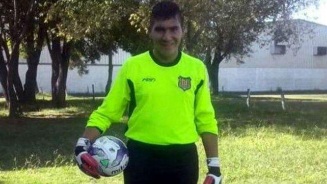 Fabricio Fernández fue asesinado en 2016 en barrio Tablada.