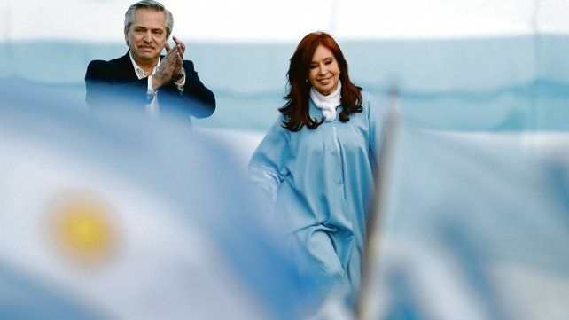 Cristina, la de siempre