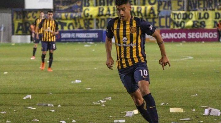 Central jugará con doble cinco de la casa ante los santiagueños