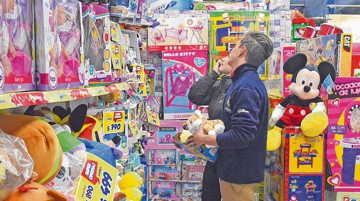 Números. En los últimos 2 años cerraron o suspendieron operaciones 1 de cada 10 fábricas de juguetes.