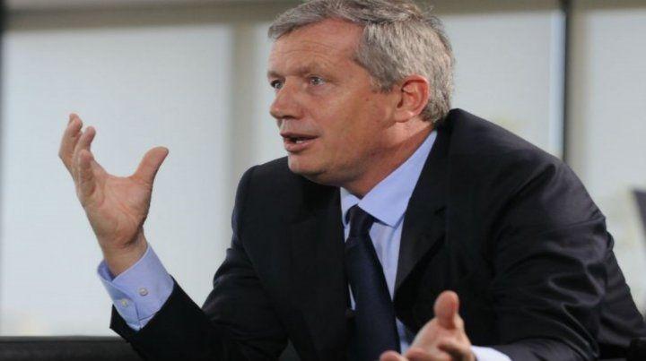 A pura rosca. Emilio Monzó quedó relegado de las decisiones política de Cambiemos.