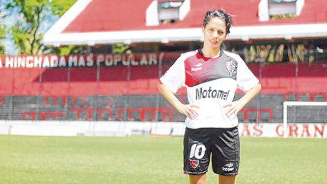 Colosa. Eugenia Ramírez